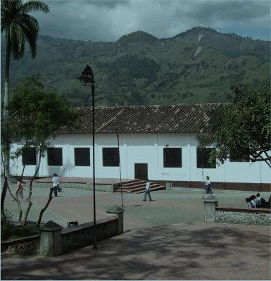 Barbosa, Antioquia