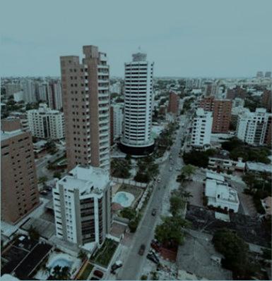 Barranquilla, Atlántico