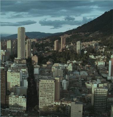 Bogotá D.C. - Sede Norte