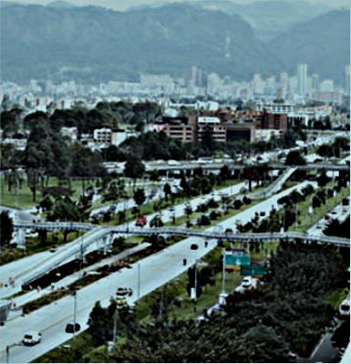 Bogotá D.C. - Sede Sur