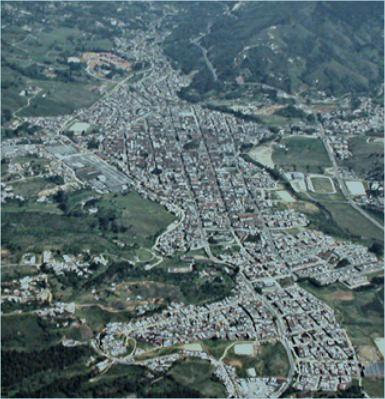 Caldas, Antioquia