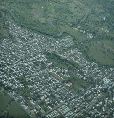 Carepa, Antioquia