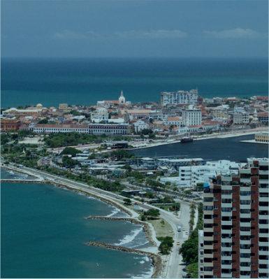 Cartagena, Bolivar