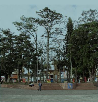 El Carmen de Vivoral, Antioquia