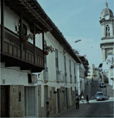 El Socorro, Santander