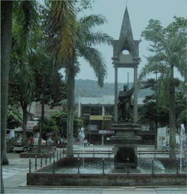Itagüí, Antioquia