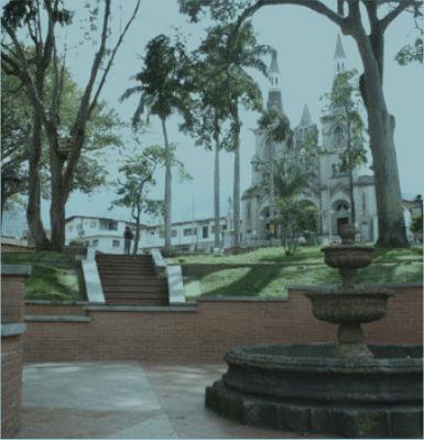 La Estrella, Antioquia