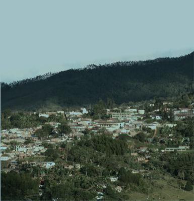 La Cumbre, Valle del Cauca
