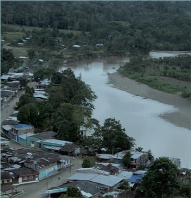 Puerto Guzmán, Putumayo