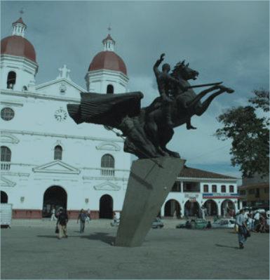 Río Negro, Antioquia