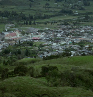 San Francisco, Putumayo