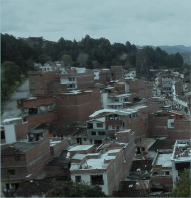 Santa Rita, Antioquia