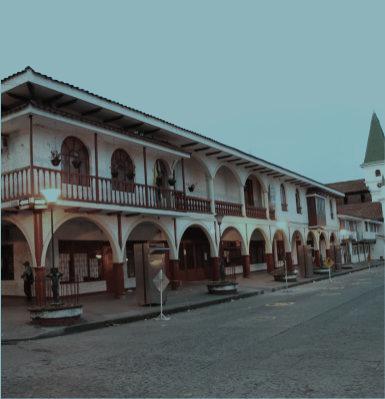 Villamaría, Manizales