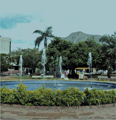 Yopal, Casanare